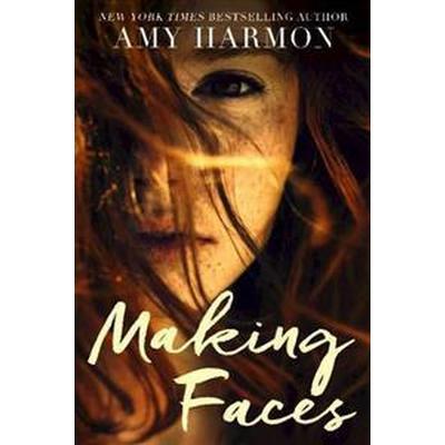 Making Faces (Häftad, 2017)