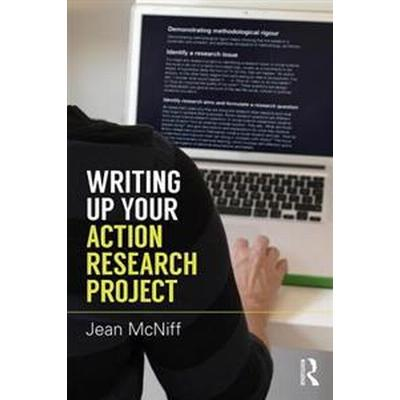Writing Up Your Action Research Project (Pocket, 2015)