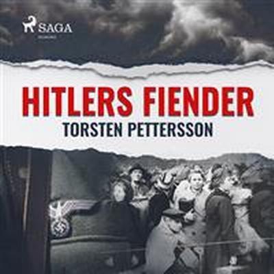 Hitlers fiender (Ljudbok nedladdning, 2017)