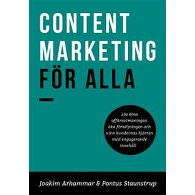 Content Marketing för alla (E-bok, 2017)