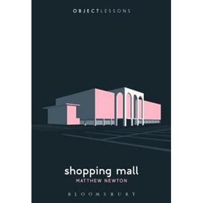 Shopping Mall (Pocket, 2017)