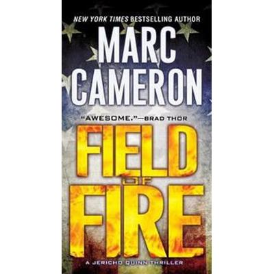 Field of Fire (Pocket, 2016)