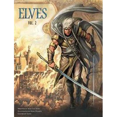 Elves, Volume 2 (Häftad, 2017)
