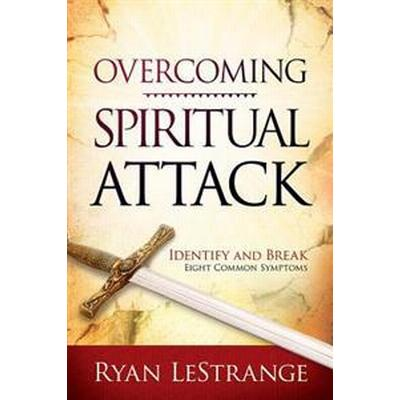 Overcoming Spiritual Attack (Pocket, 2016)