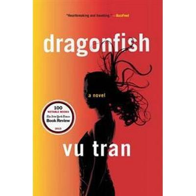 Dragonfish (Häftad, 2016)