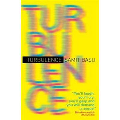 Turbulence (Häftad, 2013)
