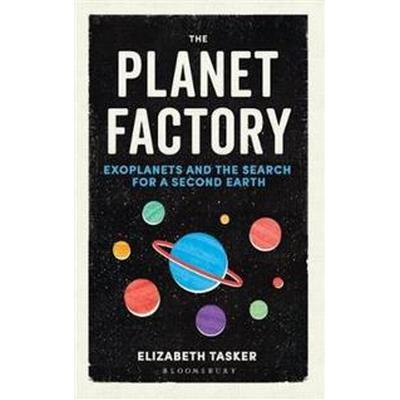 Planet Factory (Häftad, 2017)