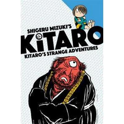 Kitaro's Strange Adventures (Pocket, 2017)