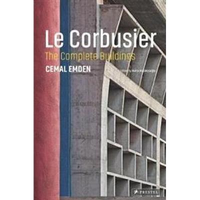 Le Corbusier (Inbunden, 2017)