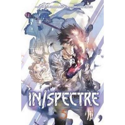 In/Spectre 5 (Häftad, 2017)