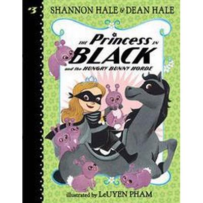 The Princess in Black and the Hungry Bunny Horde (Pocket, 2016)