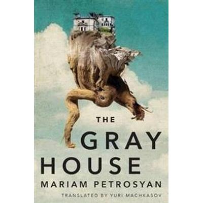 The Gray House (Häftad, 2017)