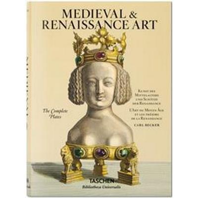 Becker: Medieval & Renaissance Art (Inbunden, 2017)