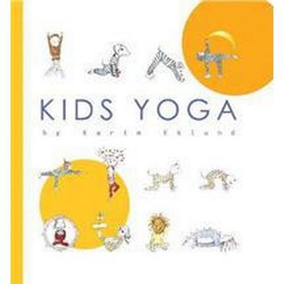 Kids Yoga (Inbunden, 2017)