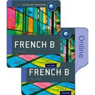 Ib French B Print and Online Course Book Pack (Pocket, 2015)