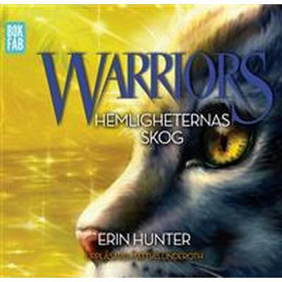 Warriors. Hemligheternas skog (Ljudbok nedladdning, 2017)