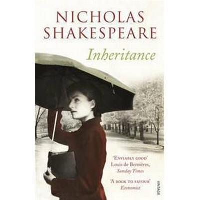 Inheritance (Häftad, 2011)