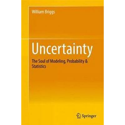 Uncertainty (Inbunden, 2016)