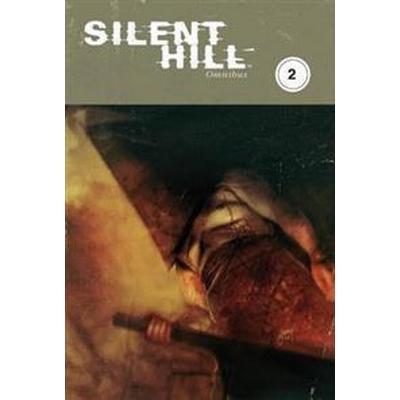 Silent Hill Omnibus, Volume 2 (Häftad, 2015)