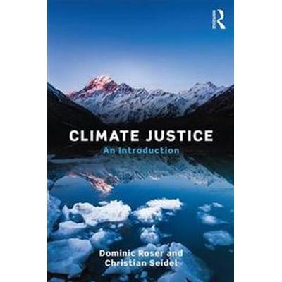 Climate Justice (Pocket, 2016)