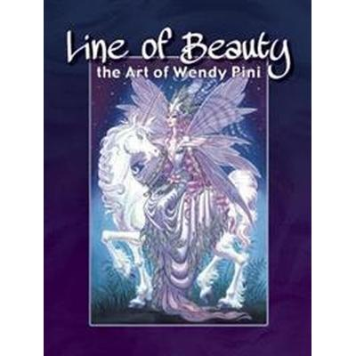 Line of Beauty: The Art of Wendy Pini (Inbunden, 2017)