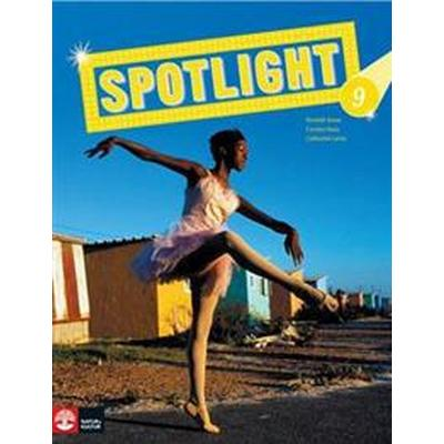 Spotlight 9 Workbook (Häftad, 2010)