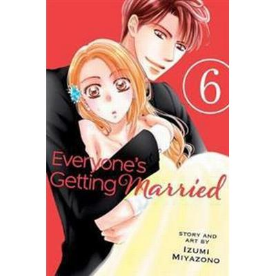 Everyone's Getting Married 6 (Pocket, 2017)