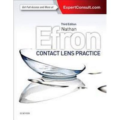 Contact Lens Practice (Inbunden, 2017)