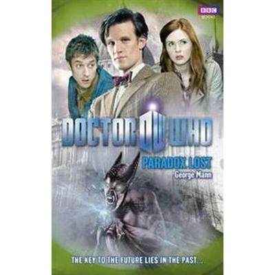 Doctor Who: Paradox Lost (Häftad, 2013)