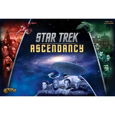 Gale Force Nine Star Trek Ascendancy