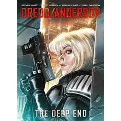 Dredd/Anderson: The Deep End (Häftad, 2017)