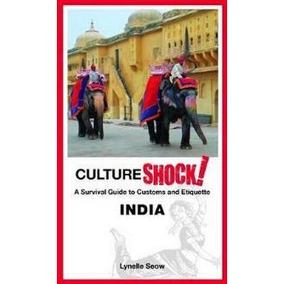 Cultureshock! India (Pocket, 2017)