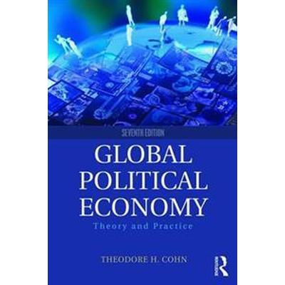 Global Political Economy (Häftad, 2016)