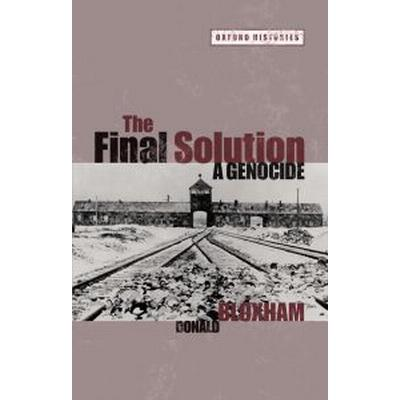 The Final Solution (Pocket, 2009)
