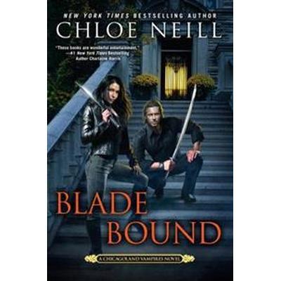 Blade Bound (Häftad, 2017)