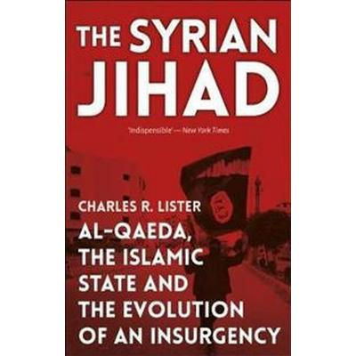 Syrian jihad - the evolution of an insurgency (Pocket, 2017)