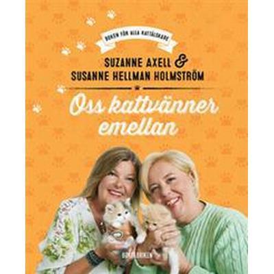 Oss kattvänner emellan (E-bok, 2016)