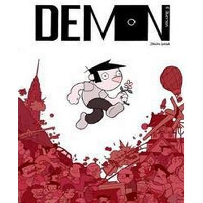 Demon 3 (Pocket, 2017)