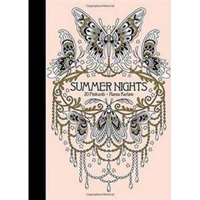 Summer Nights 20 Postcards (Övrigt format, 2017)
