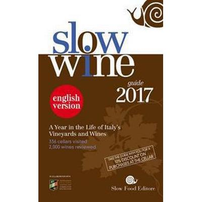Slow Wine Guide 2017 (Pocket, 2017)