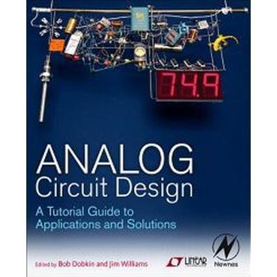 Analog Circuit Design (Inbunden, 2011)