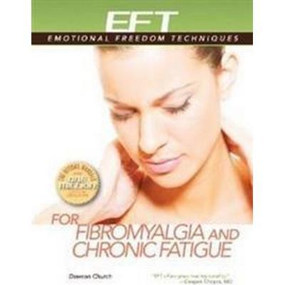 EFT for Fibromyalgia and Chronic Fatigue (Pocket, 2013)