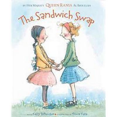 The Sandwich Swap (Inbunden, 2010)