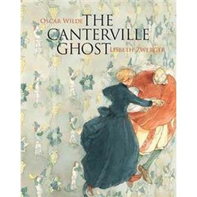The Canterville Ghost (Inbunden, 2016)
