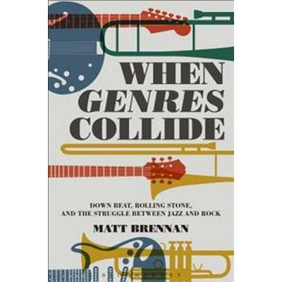 When Genres Collide (Pocket, 2017)