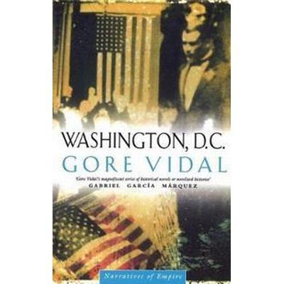 Washington D C (Storpocket, 1994)