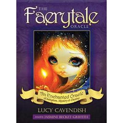 Faerytale oracle - an enchanted oracle of initiation, mystery & destiny (Pocket, 2016)