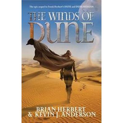 Winds of dune (Pocket, 2010)