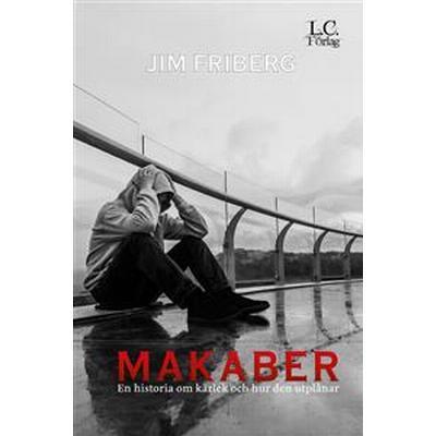 Makaber (E-bok, 2017)