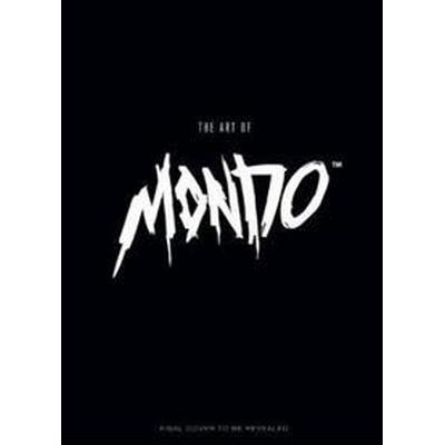 Art of Mondo (Inbunden, 2017)